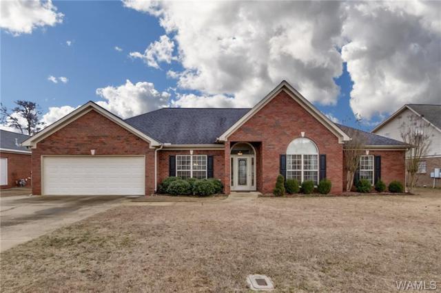 5040 Carroll Street, NORTHPORT, AL 35475 (MLS #125253) :: Alabama Realty Experts
