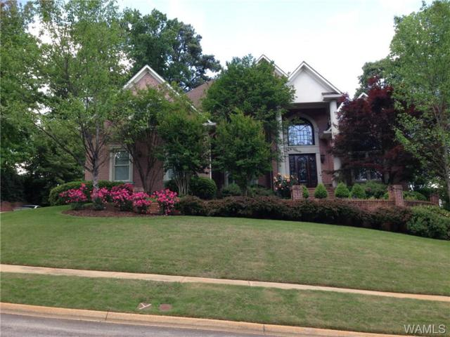 1911 Kingsgate Drive, TUSCALOOSA, AL 35406 (MLS #125255) :: Alabama Realty Experts