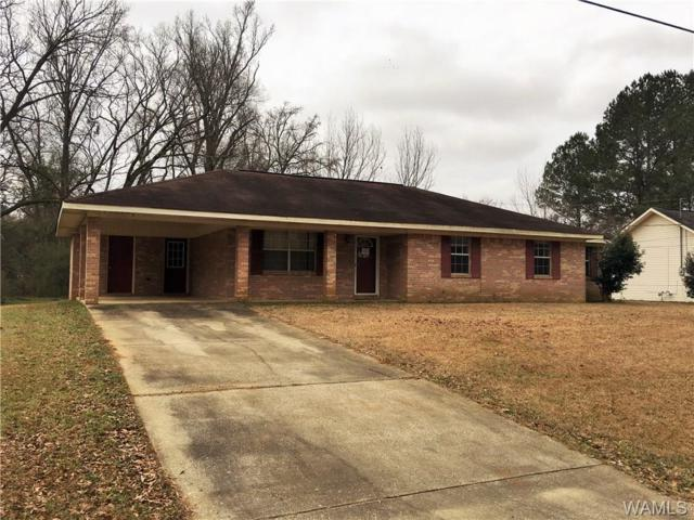 629 Abrams, EUTAW, AL 35462 (MLS #125271) :: The Advantage Realty Group
