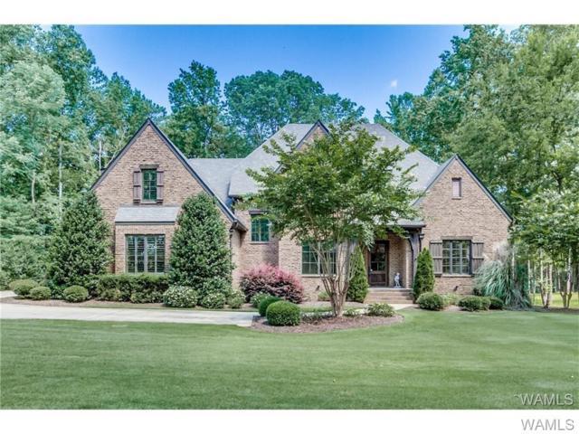 10348 Watermelon Road, TUSCALOOSA, AL 35406 (MLS #125275) :: Alabama Realty Experts