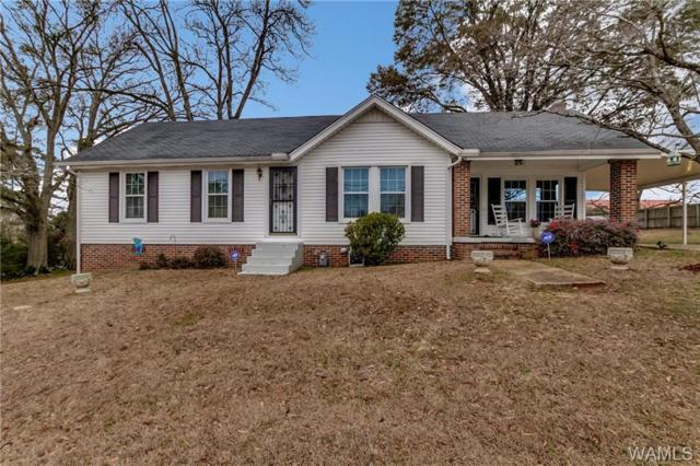 2010 Prude Mill Road, COTTONDALE, AL 35453 (MLS #125283) :: The Advantage Realty Group