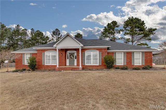 7200 Crab Apple Circle, TUSCALOOSA, AL 35405 (MLS #125289) :: Alabama Realty Experts