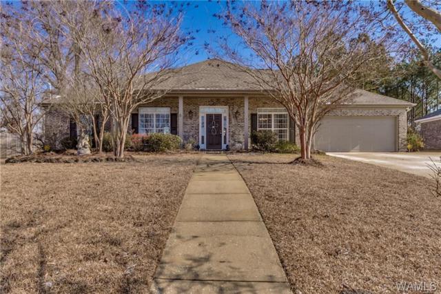 9963 Sunlight Drive, TUSCALOOSA, AL 35405 (MLS #125304) :: Alabama Realty Experts