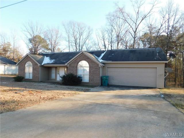 20343 Castle Ridge Road, LAKE VIEW, AL 35111 (MLS #125305) :: Alabama Realty Experts