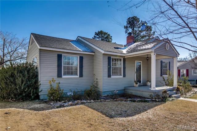 11 Arlington Drive, TUSCALOOSA, AL 35401 (MLS #125308) :: Alabama Realty Experts