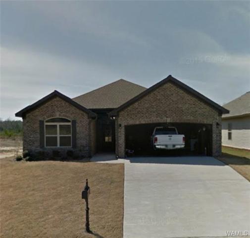 12598 Cottage Lane, NORTHPORT, AL 35475 (MLS #125310) :: Alabama Realty Experts