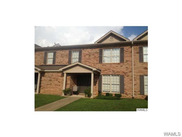 7005 Keenes Mill Road C3, COTTONDALE, AL 35453 (MLS #125313) :: Alabama Realty Experts
