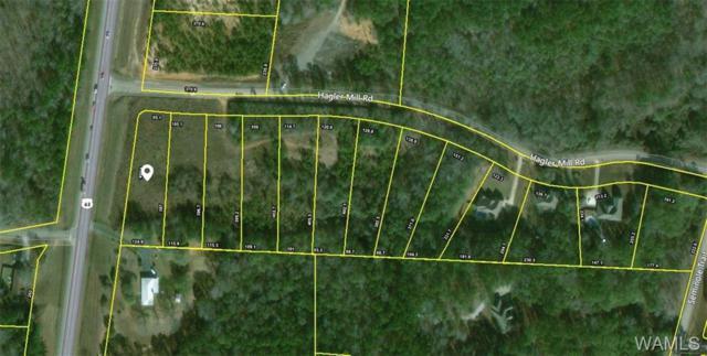 1 Hagler Mill Road, NORTHPORT, AL 35475 (MLS #125336) :: The Gray Group at Keller Williams Realty Tuscaloosa