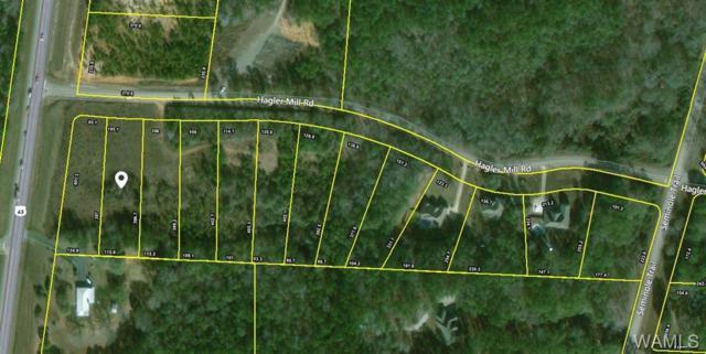 2 Hagler Mill Road, NORTHPORT, AL 35475 (MLS #125337) :: The Gray Group at Keller Williams Realty Tuscaloosa