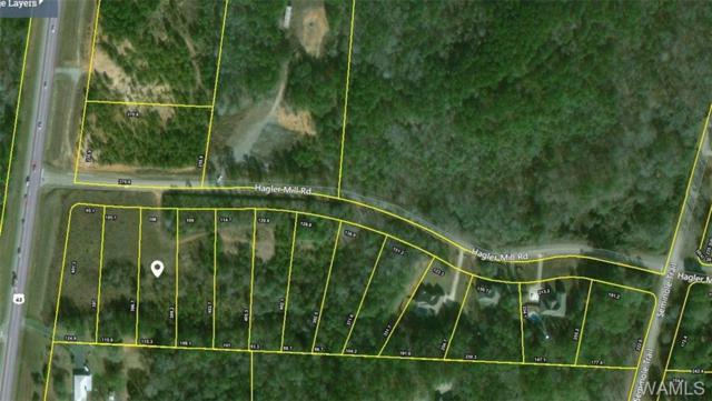 3 Hagler Mill Road, NORTHPORT, AL 35475 (MLS #125338) :: The Gray Group at Keller Williams Realty Tuscaloosa