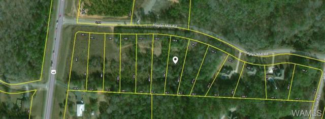 7 Hagler Mill Road, NORTHPORT, AL 35475 (MLS #125345) :: The Gray Group at Keller Williams Realty Tuscaloosa