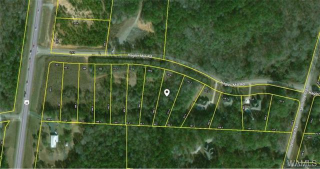 8 Hagler Mill Road, NORTHPORT, AL 35475 (MLS #125347) :: The Gray Group at Keller Williams Realty Tuscaloosa