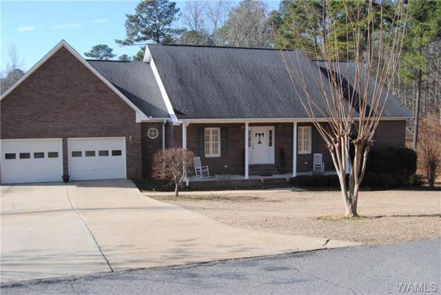 939 13th Street Nw, FAYETTE, AL 35555 (MLS #125363) :: The Advantage Realty Group