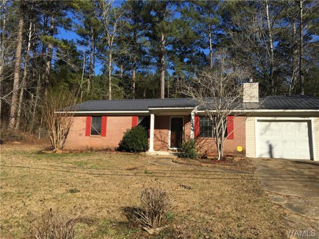 15315 Hillview Road, COKER, AL 35452 (MLS #125388) :: Williamson Realty Group