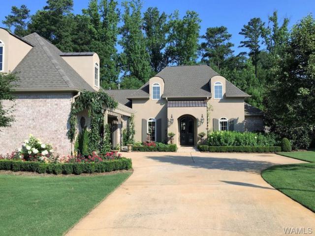 1760 Vista Drive, TUSCALOOSA, AL 35406 (MLS #125415) :: Williamson Realty Group