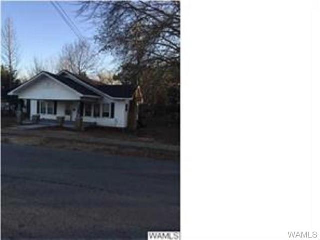 317 1ST Street SW, FAYETTE, AL 35555 (MLS #125438) :: The Advantage Realty Group