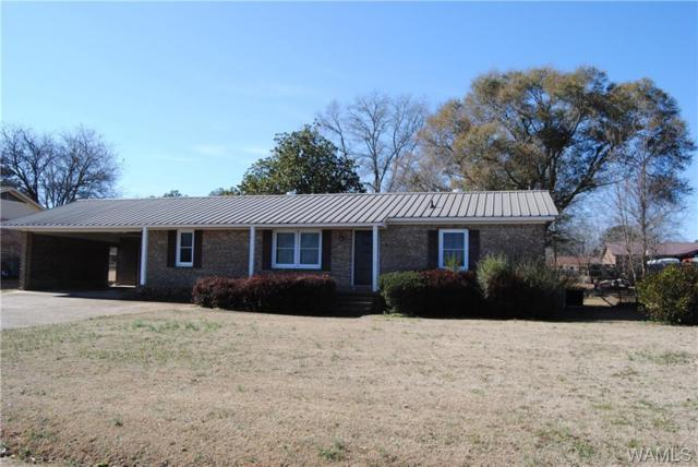 2331 1st Avenue NW, FAYETTE, AL 35555 (MLS #125500) :: The Advantage Realty Group