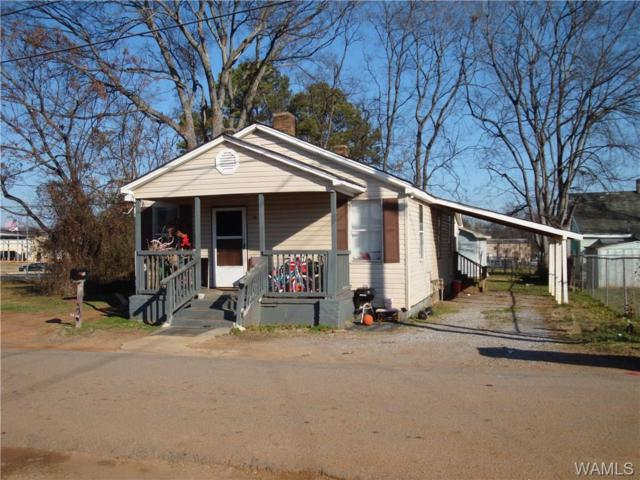 2940 Short 16Th Street, TUSCALOOSA, AL 35401 (MLS #125501) :: The Advantage Realty Group