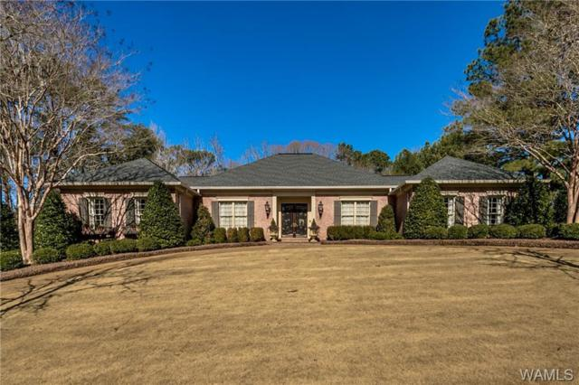 3020 Perry Circle NE, TUSCALOOSA, AL 35406 (MLS #125532) :: The Advantage Realty Group