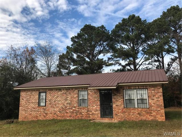 3792 Cr 60, EUTAW, AL 35462 (MLS #125549) :: The Advantage Realty Group