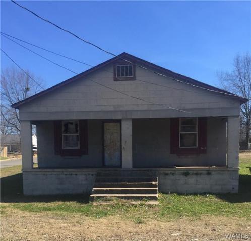 2301 Herman Ave, TUSCALOOSA, AL 35401 (MLS #125579) :: The Gray Group at Keller Williams Realty Tuscaloosa
