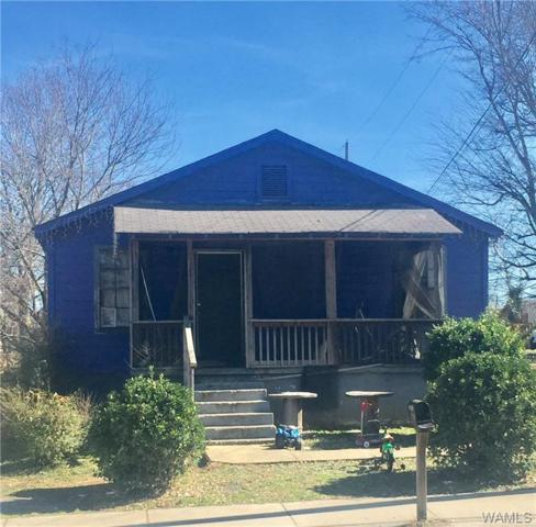 2311 Herman Ave, TUSCALOOSA, AL 35401 (MLS #125580) :: The Gray Group at Keller Williams Realty Tuscaloosa