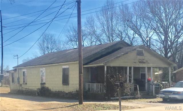 2805 Herman Ave, TUSCALOOSA, AL 35401 (MLS #125581) :: The Gray Group at Keller Williams Realty Tuscaloosa
