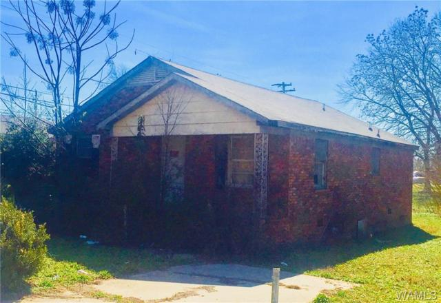 3101 Elm Street, TUSCALOOSA, AL 35401 (MLS #125583) :: The Gray Group at Keller Williams Realty Tuscaloosa