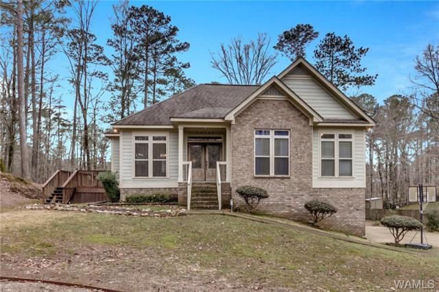 12934 Broadway Drive, MCCALLA, AL 35111 (MLS #125600) :: The Gray Group at Keller Williams Realty Tuscaloosa