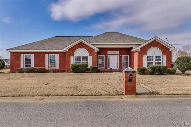 10244 Magnolia Park Boulevard, TUSCALOOSA, AL 35405 (MLS #125608) :: The Gray Group at Keller Williams Realty Tuscaloosa