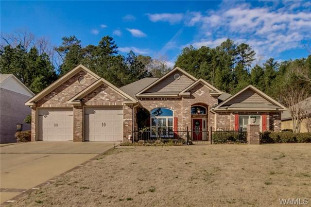 3918 26th Avenue, NORTHPORT, AL 35473 (MLS #125626) :: The Advantage Realty Group