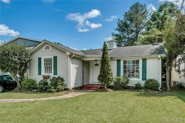 17 Oakwood Court, TUSCALOOSA, AL 35401 (MLS #125653) :: The Gray Group at Keller Williams Realty Tuscaloosa