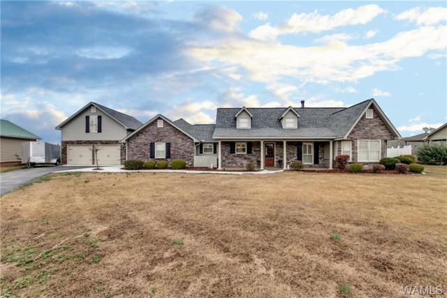 17076 Searcy Road, NORTHPORT, AL 35475 (MLS #125674) :: The Alice Maxwell Team