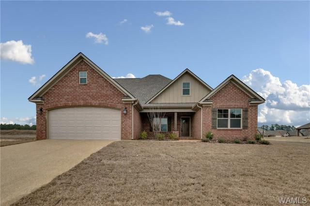 13855 Glenview Drive, NORTHPORT, AL 35475 (MLS #125687) :: The Gray Group at Keller Williams Realty Tuscaloosa
