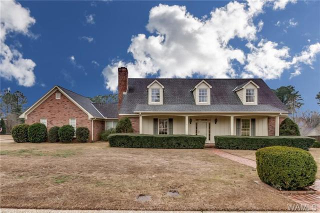1001 Valley Forge Road, TUSCALOOSA, AL 35406 (MLS #125689) :: The Advantage Realty Group