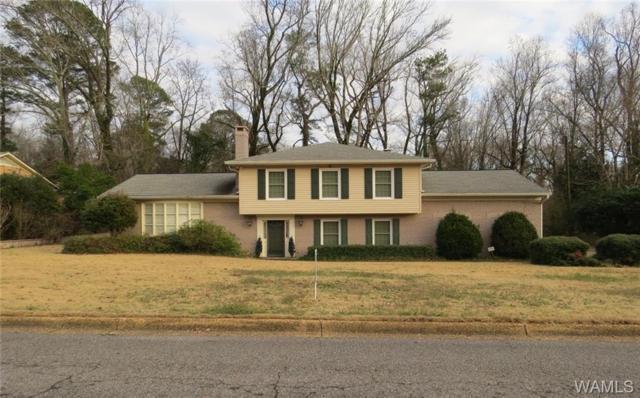 2805 Woodland Hills Drive, TUSCALOOSA, AL 35405 (MLS #125690) :: The Gray Group at Keller Williams Realty Tuscaloosa