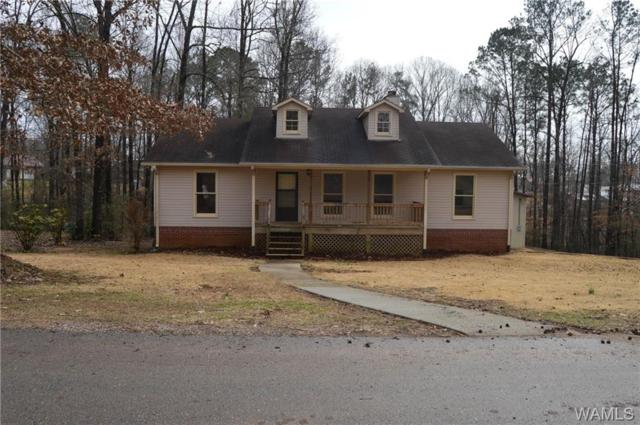 11611 Brown Circle, WOODSTOCK, AL 35188 (MLS #125696) :: The Gray Group at Keller Williams Realty Tuscaloosa