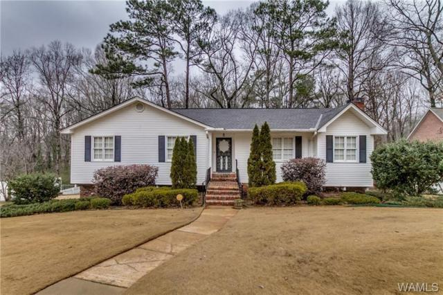 4026 Windermere Drive, TUSCALOOSA, AL 35405 (MLS #125712) :: The Gray Group at Keller Williams Realty Tuscaloosa
