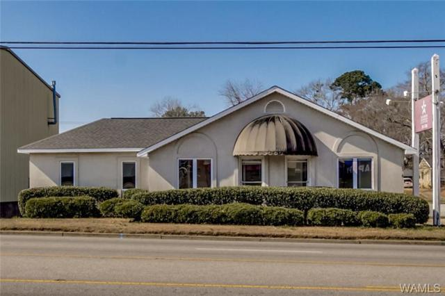 2506 Lurleen Wallace Boulevard, NORTHPORT, AL 35476 (MLS #125714) :: The Gray Group at Keller Williams Realty Tuscaloosa