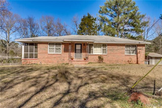 3410/3426 Hargrove Rd. E, TUSCALOOSA, AL 35405 (MLS #125723) :: The Gray Group at Keller Williams Realty Tuscaloosa