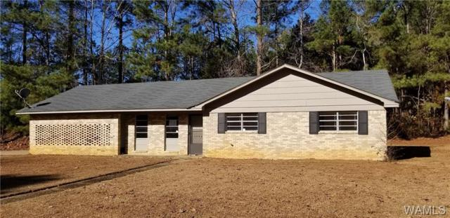 1926 24TH Avenue E, TUSCALOOSA, AL 35405 (MLS #125727) :: The Gray Group at Keller Williams Realty Tuscaloosa