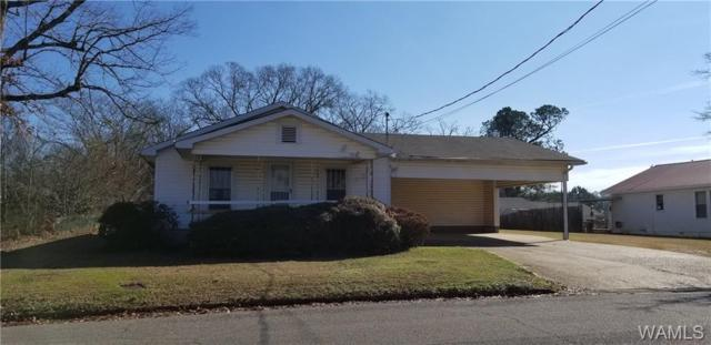 1623 23RD Avenue E, TUSCALOOSA, AL 35404 (MLS #125728) :: The Gray Group at Keller Williams Realty Tuscaloosa