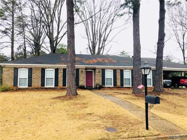 391 Riverdale Drive, TUSCALOOSA, AL 35406 (MLS #125743) :: The Gray Group at Keller Williams Realty Tuscaloosa
