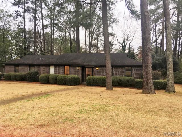 1954 Woodridge Road, TUSCALOOSA, AL 35406 (MLS #125747) :: The Gray Group at Keller Williams Realty Tuscaloosa