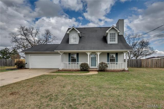 10441 Pine Meadow Drive, TUSCALOOSA, AL 35405 (MLS #125755) :: The Gray Group at Keller Williams Realty Tuscaloosa