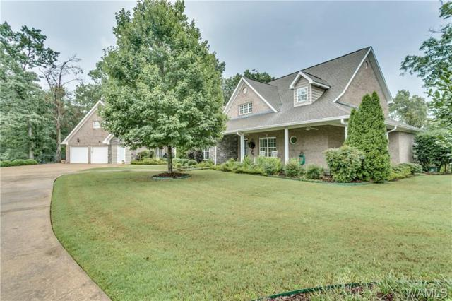 15375 Freemans Bend Road, NORTHPORT, AL 35475 (MLS #125759) :: The Alice Maxwell Team