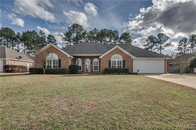 1425 Paxton Circle, TUSCALOOSA, AL 35405 (MLS #125771) :: The Gray Group at Keller Williams Realty Tuscaloosa