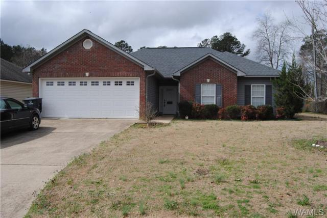 421 19th Street Nw, FAYETTE, AL 35555 (MLS #125803) :: The Advantage Realty Group