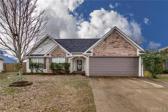 6223 Concord Place, NORTHPORT, AL 35473 (MLS #125804) :: The Advantage Realty Group
