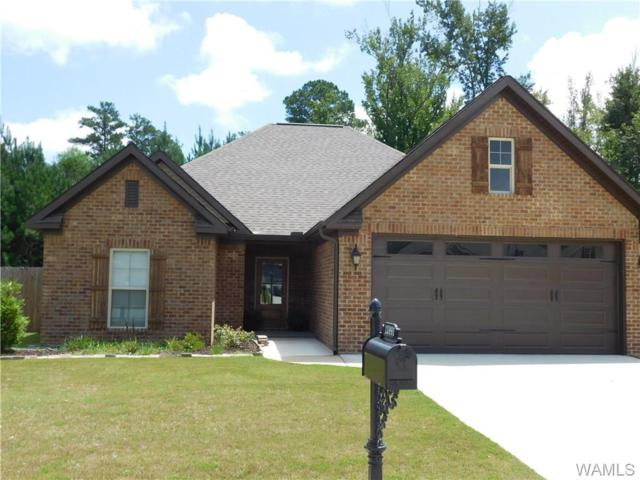 13991 Knoll Pointe Drive, NORTHPORT, AL 35475 (MLS #125818) :: The Alice Maxwell Team